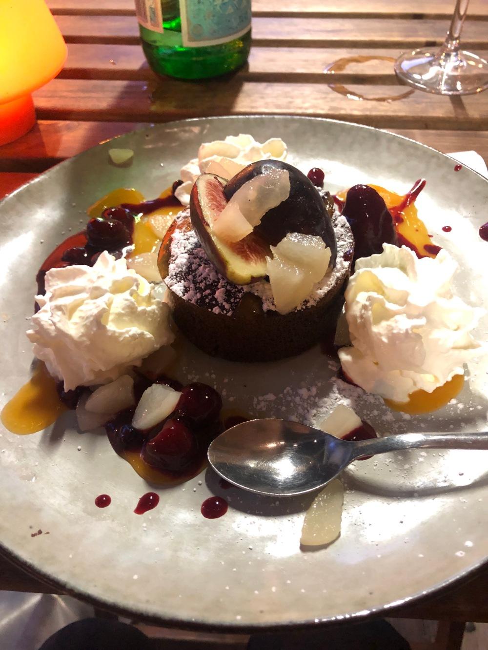 Dessert, Saveurs de Provence