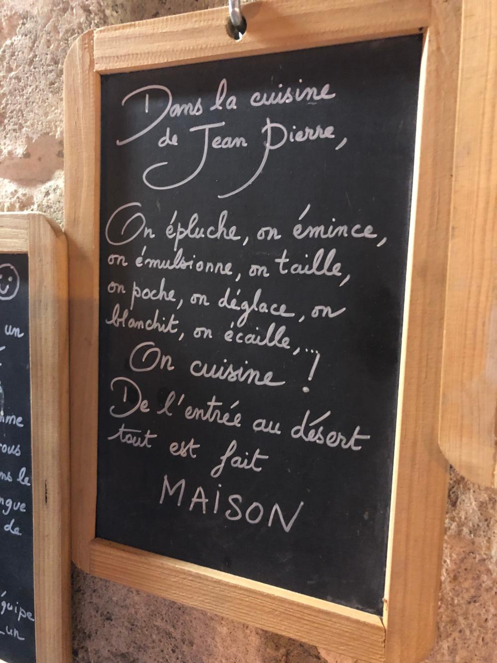 Les Saveurs de Provence